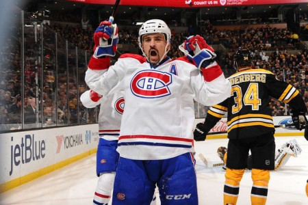Recap – Canadiens vs Bruins: Price, Habs Shutout B's in Boston