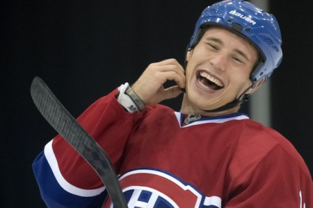 Canadiens Sign Brendan Gallagher to a Six-year Contract Extension