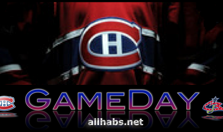 GAME DAY | Canadiens – Blue Jackets: Preview, Lines, Goalies, TV