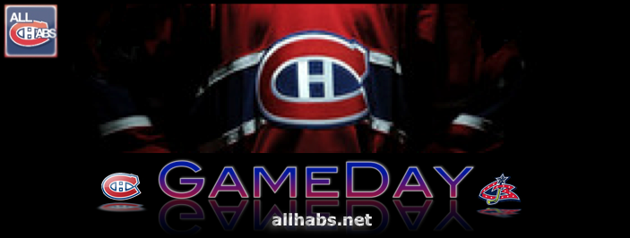 Game Day – Canadiens vs Blue Jackets: Preview, TV, Lines, Goalies