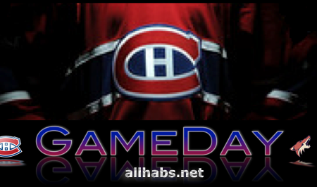 Game Day: Coyotes vs Canadiens – Preview, Lines, Goalies, TV, Fantasy