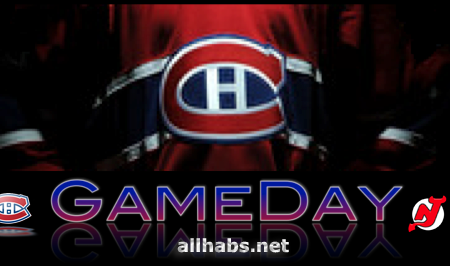 Game Day: Canadiens vs Devils Preview, Lineups