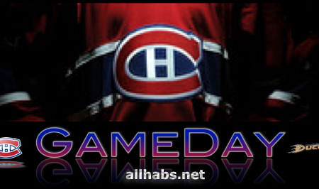 GAME DAY | Canadiens – Ducks: Preview, Lines, Goalies, TV, Fantasy
