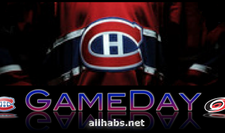 GAME DAY | Canadiens – Hurricanes: Preview, Lines, Goalies, TV, Fantasy