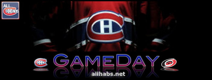 GAME DAY   Hurricanes – Canadiens: Preview, Lines, Goalies, TV, Fantasy