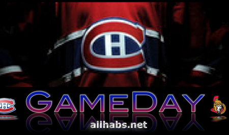 GAME DAY | Canadiens – Senators: Preview, Lines, Goalies, TV