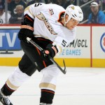 Canadiens Acquire Bryan Allen from Anaheim Ducks for Rene Bourque