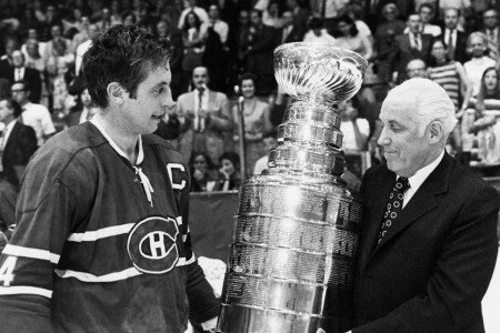 All Habs Headlines: Beliveau tributes, Gallagher, Galchenyuk, Price