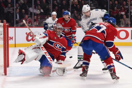 All Habs Rewind – Week 10: Price Leads Canadiens During Emotional Week
