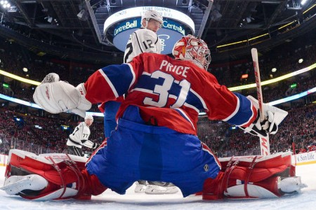 Recap – Kings vs Canadiens: Price Quells Kings Attack