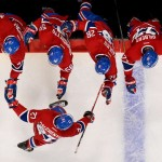 All Habs Rewind – Week 11: Canadiens New Top Line Makes its Mark