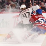 Habs360 Podcast: Are Desharnais Days Numbered With The Habs? [AUDIO]