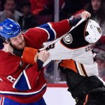 Recap – Ducks vs Canadiens: Habs Lose Pacioretty to Injury in Loss