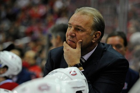 Lack of Scoring, Grueling Schedule Bringing Down the Habs