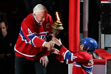 Dawn of a New Era for the Canadiens