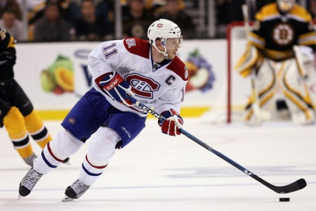 All Habs Weekly Forecast: Canadiens Welcome Canes, Ducks, Sens, Koivu