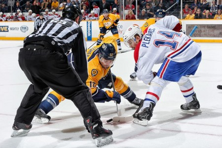 All Habs Weekly Forecast: Habs Clash With Preds Before All-Star Break