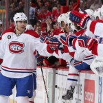 Habs360 Podcast: Therrien Playing Bingo With His Lineup [AUDIO]