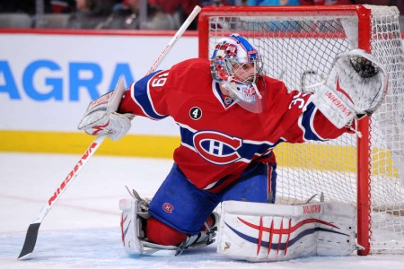 Canadiens Assign Goaltender Joey MacDonald to the Bulldogs