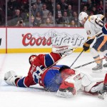 Recap – Predators vs Canadiens: Price Robs Preds, Habs Win in OT