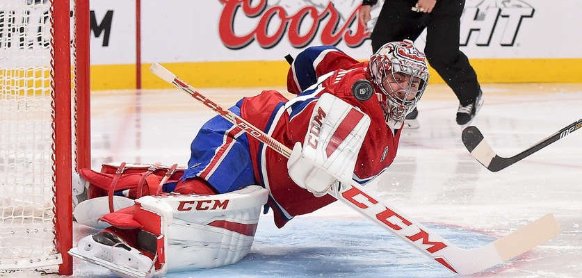 Recap – Stars vs Canadiens: Another Hart-Worthy Performance by Price