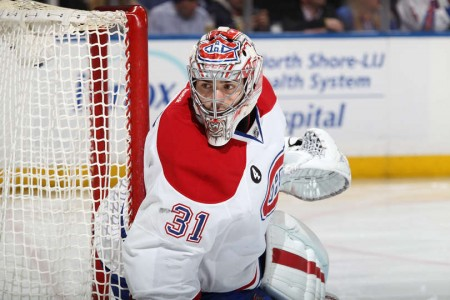 Recap – Canadiens vs Rangers: Price is King at MSG