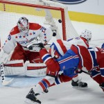 Recap – Capitals vs Canadiens: Price, Pacioretty Deliver Shutout Win, Again