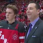 Recap – Denmark vs Canada: Team Canada to Meet Slovakia in WJC Semifinal