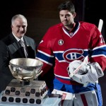 Carey Price is the Canadiens Molson Cup Player of the Year
