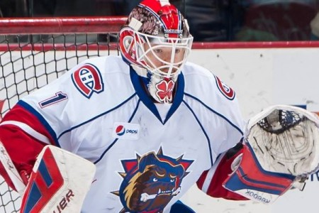 Canadiens Sign Goaltender Mike Condon to Two-year Extension