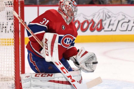 Rewind – Hot Plays of Week 17: Carey Price, Best in the NHL