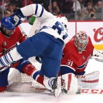 All Habs Weekly Forecast: Canadiens Away for Two, Return to Host a Friend