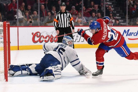 Recap – Maple Leafs vs Canadiens: Too Close, Habs Escape With Shootout Win