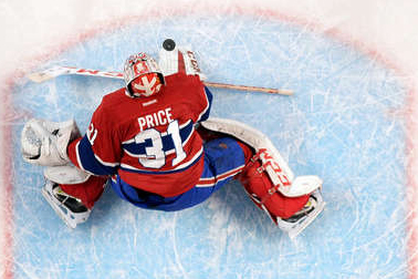 Rewind – Hot Plays of Week 19: Carey Price, Dominant in Extra Time