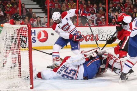 Recap – Canadiens vs Senators: A Loss to a Non-Playoff Team, Who Do You Blame?