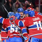 Recap – Blue Jackets vs Canadiens: Pacioretty Scores Twice, Price Does the Rest