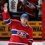 Habs360 Contest: Win Gallagher Autographed Photo