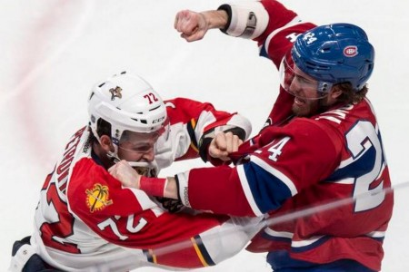 Recap – Panthers vs Canadiens: Sacrificing a Win For a Lesson