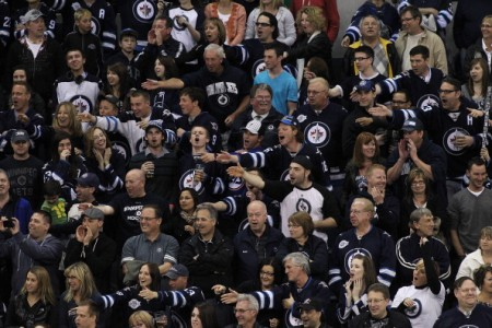 The Role of Heckling in Professional Sport