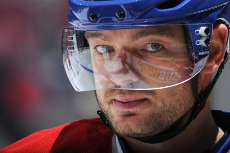 Markov Named Canadiens Candidate For Masterton Trophy