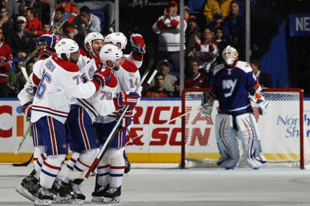 All Habs Weekly Forecast: A Pair at Home to Get Back on Track