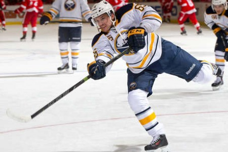 Official Release: Canadiens Acquire Forward Brian Flynn from Sabres