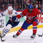 Canadiens P.K. Subban Named NHL`s Second Star of the Week