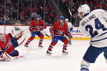 Recap – Maple Leafs vs Canadiens: Price Posts Sixth Shutout to Lead Habs