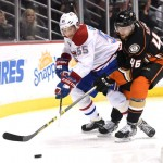 Recap – Canadiens vs Ducks: Habs Drop Another to Pacific Hosts