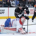 Recap – Canadiens vs Kings: Habs Rally From Poor Start, Lose in SO