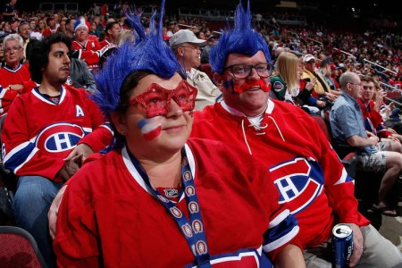 What Does it Take to be a Habs Fan?