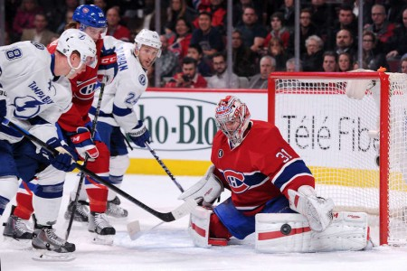 Recap – Lightning vs Canadiens: If Only Price Could Score Too