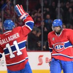 Canadiens' Subban Fined for Embellishment Again