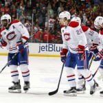 Recap – Canadiens vs Panthers: Unlikely Heroes Lead Habs to Win